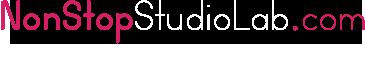 LogotipoNonStopStudioLab